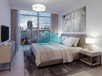 3 Bedroom Apartment for Sale in The Lagoons, Dubai - Corner Flat