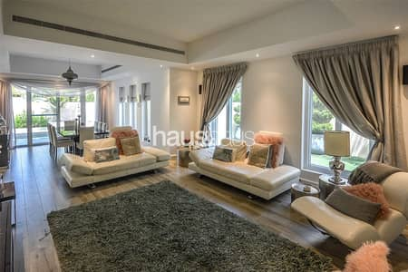 5 Bedroom Villa for Sale in Arabian Ranches, Dubai - Upgraded | Renovated | Pool | 4 Bathrooms