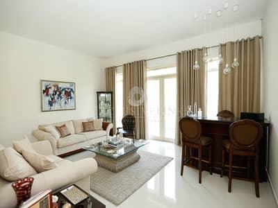 فیلا 3 غرفة نوم للبيع في المرابع العربية، دبي - Superb villa|corner plot|facing pool and nursery