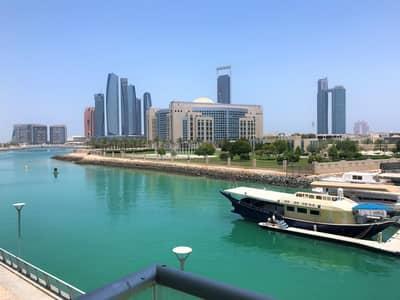 شقة 2 غرفة نوم للايجار في البطين، أبوظبي - Excellent 2BR with amazing sea views