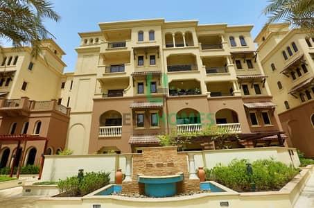 1 Bedroom Flat for Rent in Saadiyat Island, Abu Dhabi - Luxury 1 BDR Apt in 4 Cheqs In Saadiyat.