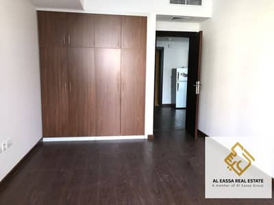 Modern 1BR with kitchen appliances for rent | 4 cheques