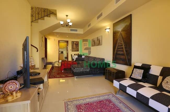 2 Amaizng Buy 2 BR Villa In Hydra Village.