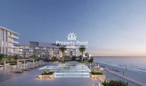 1 Bedroom Flat for Sale in Saadiyat Island, Abu Dhabi - OFF-PLAN Mamsha Al Saadiyat 1-4 Bedroom Apartments Now Accepting Reservations.