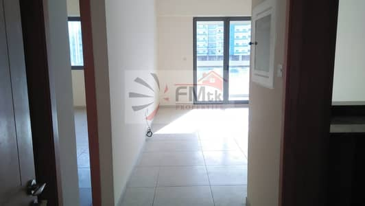 1 Bedroom Flat for Rent in Dubai Silicon Oasis, Dubai - 1 Bedroom WB for rent in jade Residence Silicon