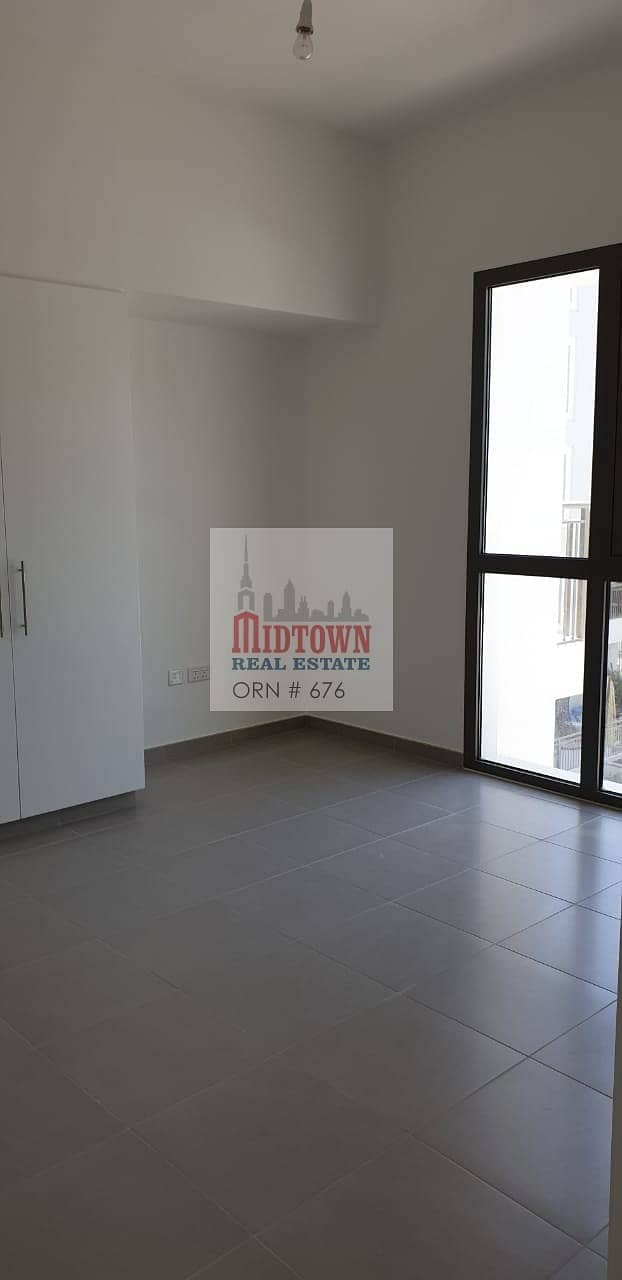 10 POOL VIEW* Amazing brand new 2bhk for rent in Nshama safi just for and 63k