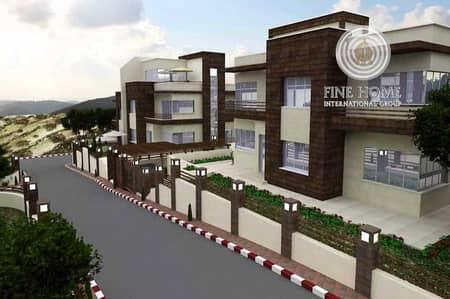 فیلا 5 غرفة نوم للبيع في البطين، أبوظبي - Compound villas in Al Bateen