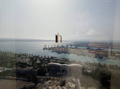 2 Bedroom Apartment for Rent in Tourist Club Area (TCA), Abu Dhabi - new building! 2 bhk with full facilities