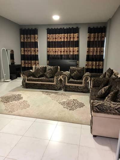 استوديو  للايجار في عجمان وسط المدينة، عجمان - شقة في برج الصقر عجمان وسط المدينة 2300 درهم - 4115867