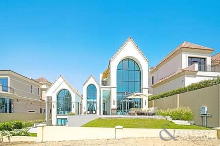 فیلا 5 غرفة نوم للبيع في عقارات جميرا للجولف، دبي - Unique Property | Contemporary Custom Build<BR/><BR/><BR/><BR/>