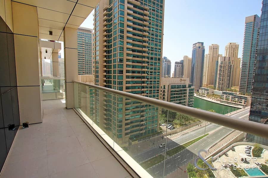 2 Marina View | 2 Beds | Vacant on Transfer