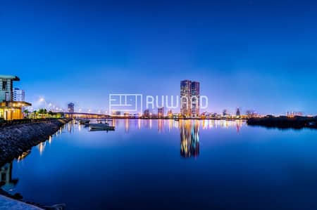 Studio for Rent in Dafan Al Nakheel, Ras Al Khaimah - Studio for Rent in Julphar Towers, Ras Al Khaimah