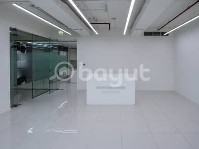 Office for Rent in Al Khalidiyah, Abu Dhabi - Luxurious 3 Bedroom apartment in Khalidiya. No Commission. Direct from owner!.