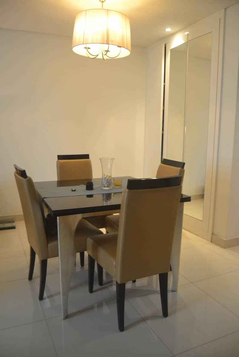 STUDIO | ADDRESS DUBAI MAll | VACANT | BEST PRICE |