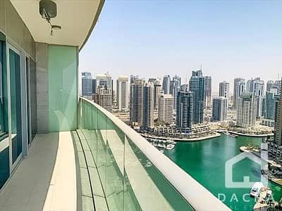 فلیٹ 1 غرفة نوم للبيع في دبي مارينا، دبي - Best 1 Bed / Call Now and Vew Today