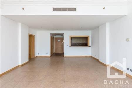 فلیٹ 1 غرفة نوم للبيع في نخلة جميرا، دبي - NEW TO MARKET / High Floor / Great Views