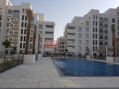 2 Bedroom Flat for Rent in Town Square, Dubai - Ready to Move in  2BR  Vacant   Pool View   Zahra