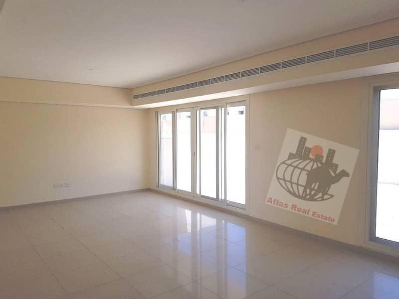 (For Rent in Al-Zahia Community , Sharjah - TH ( 3BR