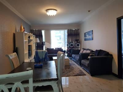 1 Bedroom + Study + Storage  Dubai Arch   JLT   For Rent