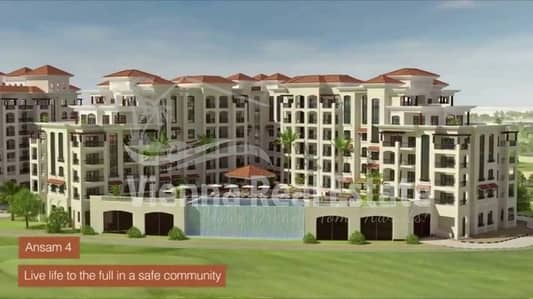 Studio for Sale in Yas Island, Abu Dhabi - Ansam Studio in YAS Island in 750000 AED