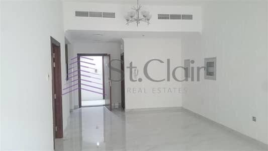 1 Bedroom Flat for Rent in Jumeirah Lake Towers (JLT), Dubai - 1 Bed in Saba 2 | Community View | Mid Floor
