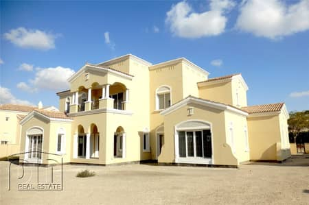 5 Bedroom Villa for Sale in Arabian Ranches, Dubai - Just Completed