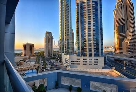 فلیٹ 2 غرفة نوم للبيع في دبي مارينا، دبي - 2BR