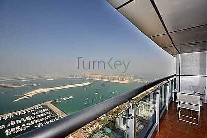 Princess Tower |Full Sea View | Best Price