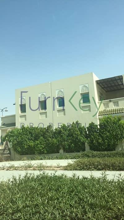 تاون هاوس 3 غرفة نوم للبيع في المدينة العالمية، دبي - Brand New - corner B type
