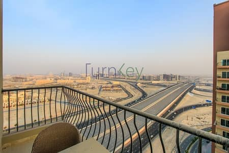 1 Bedroom Flat for Rent in Jumeirah Village Triangle (JVT), Dubai - Several Options! With Balcony|Kitchen Appliances|