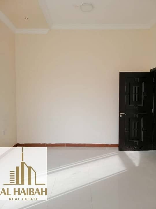 2 Villa for sale in Ajman with electricity and water at a special price