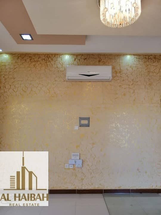 15 Villa for sale in Ajman with electricity and water at a special price