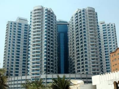 3 Bedroom Apartment for Sale in Al Rashidiya, Ajman - 3 bedrooms big hall for sale in falcon towers .