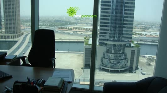 Office for Rent in Business Bay, Dubai - Independent