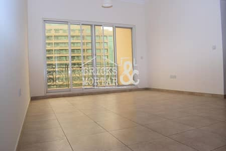 1 Bedroom Flat for Rent in Dubai Sports City, Dubai - 12 Cheques | 837sqft | Golf Course View