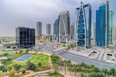 1 Bedroom Flat for Rent in Jumeirah Lake Towers (JLT), Dubai - Fully Furnished | 1 Bedroom | O2 Residence