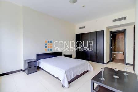 فلیٹ 1 غرفة نوم للايجار في أبراج بحيرات جميرا، دبي - Fully Furnished | 1 Bedroom | O2 Residence