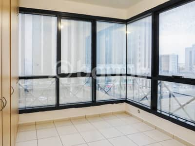 1 Bedroom Apartment for Rent in Al Najda Street, Abu Dhabi - Special Offer! Spacious And Very Nice 1 Bedroom Apartment With one month free,