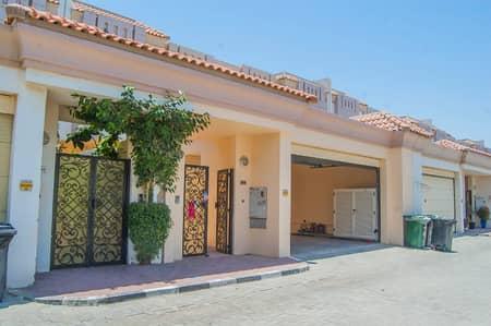 فیلا 4 غرفة نوم للايجار في الصفا، دبي - فیلا في الصفا 1 الصفا 4 غرف 180000 درهم - 4117260