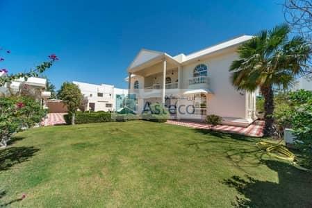 6 Bedroom Villa for Sale in Umm Suqeim, Dubai - best location|independent villa | Big Private Garden