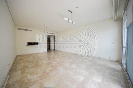 High Floor - Dubai Eye and Sea View 3B/R+ Maid for sale.