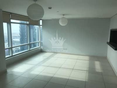 2 Bedroom Apartment for Rent in Downtown Dubai, Dubai - 2 BR   Sea View   Loft West Downtown