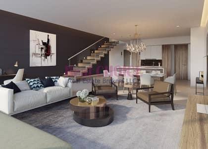 فیلا 3 غرفة نوم للبيع في دبي مارينا، دبي - NO DLD Fee|Over 50 Percent Post Handover Plan