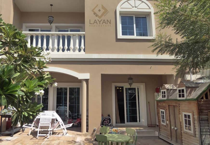 Your perfect 3BR landscaped townhouse!
