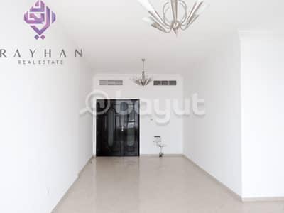 شقة 3 غرف نوم للايجار في التعاون، الشارقة - 3 bhk in taawun @ low rent