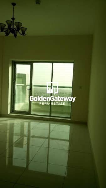 2 Very Spacious Large 1 Bedroom I with Study Room I Golf View