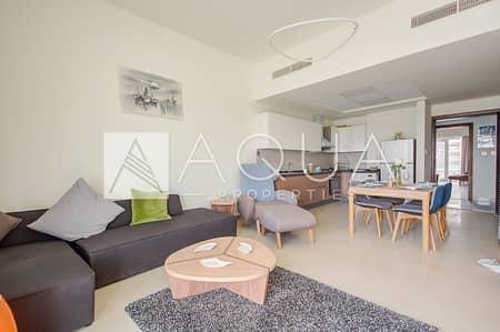 فلیٹ 1 غرفة نوم للبيع في الفرجان، دبي - Best Investment Offer | Ready 1 Bed Apt.