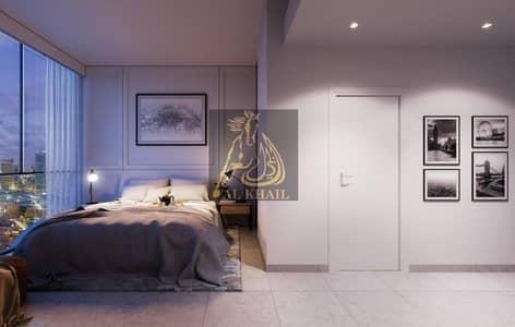 شقة 1 غرفة نوم للبيع في مدينة محمد بن راشد، دبي - NEW Launch In Meydan - Wilton Park