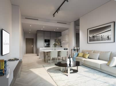 فلیٹ 2 غرفة نوم للبيع في مدينة محمد بن راشد، دبي - Show apartment ready