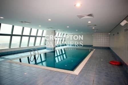 شقة 2 غرفة نوم للايجار في البطين، أبوظبي - Spacious Home